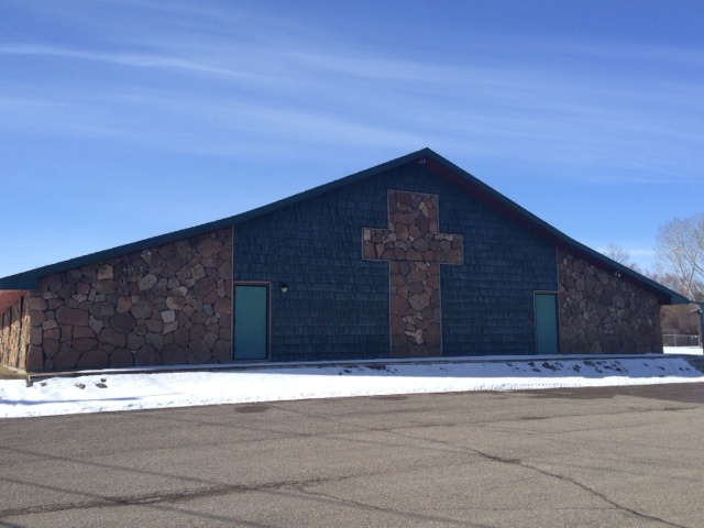Church of the Nazarene, Lewistown, MT