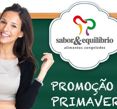 SABOR & EQUILÍBRIO