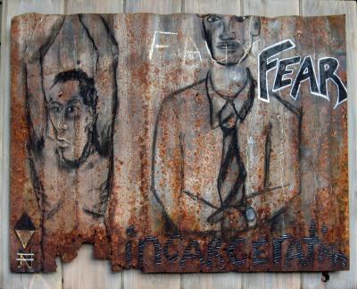 Faux Fear