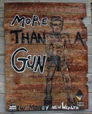 More Gun