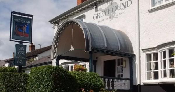 Traditional Village Pub & Restaurant