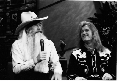 1995 - TNN's 'Music City Tonight'