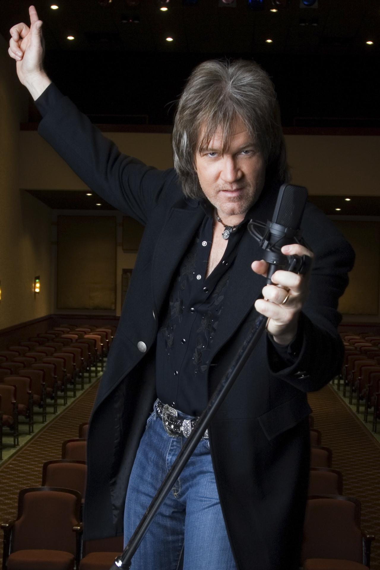 2007 - CenterStage / photo Don Breland