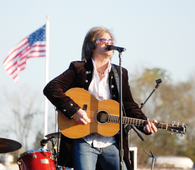 2009 - Brewton Music Festival