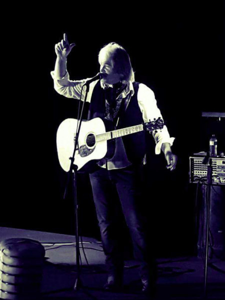 Chris Golden, Photo by J. FulbrightSinger, Musician, Gospel Music, Oak Ridge Boys