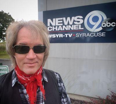 'Good Morning Syracuse'