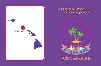 Hawaii Passport