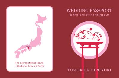 Osaka Passport