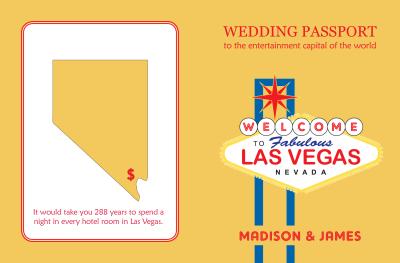 Las Vegas Passport