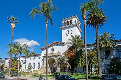 Santa Barbara Region