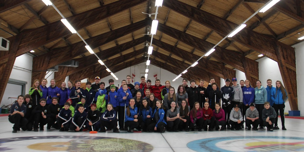 OYCL Ottawa Youth Curling League