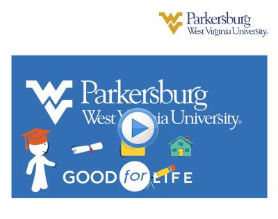 Parkersburg West Virginia University Commercials