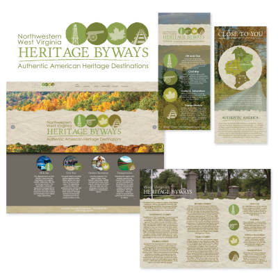 Heritage Byways