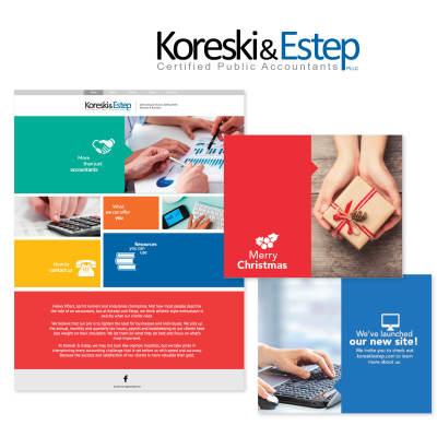 Koreski & Estep