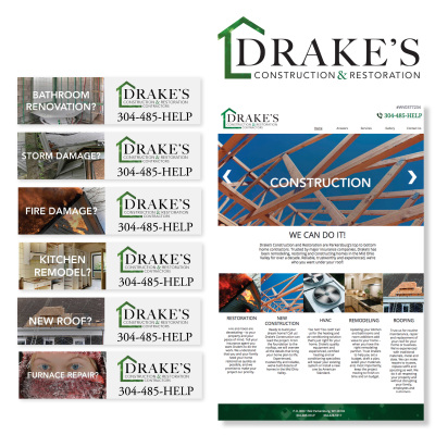 Drake's Construction & Restoration
