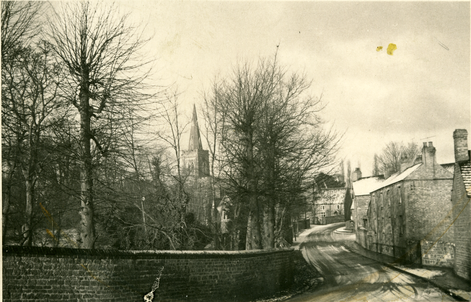 Stocks Hill, c1900