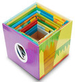 Recall Alert on Imaginarium 19 pieces Safari Stacking Cubes
