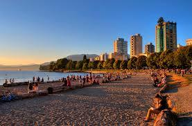 Summer Time in Vancouver with your Little One