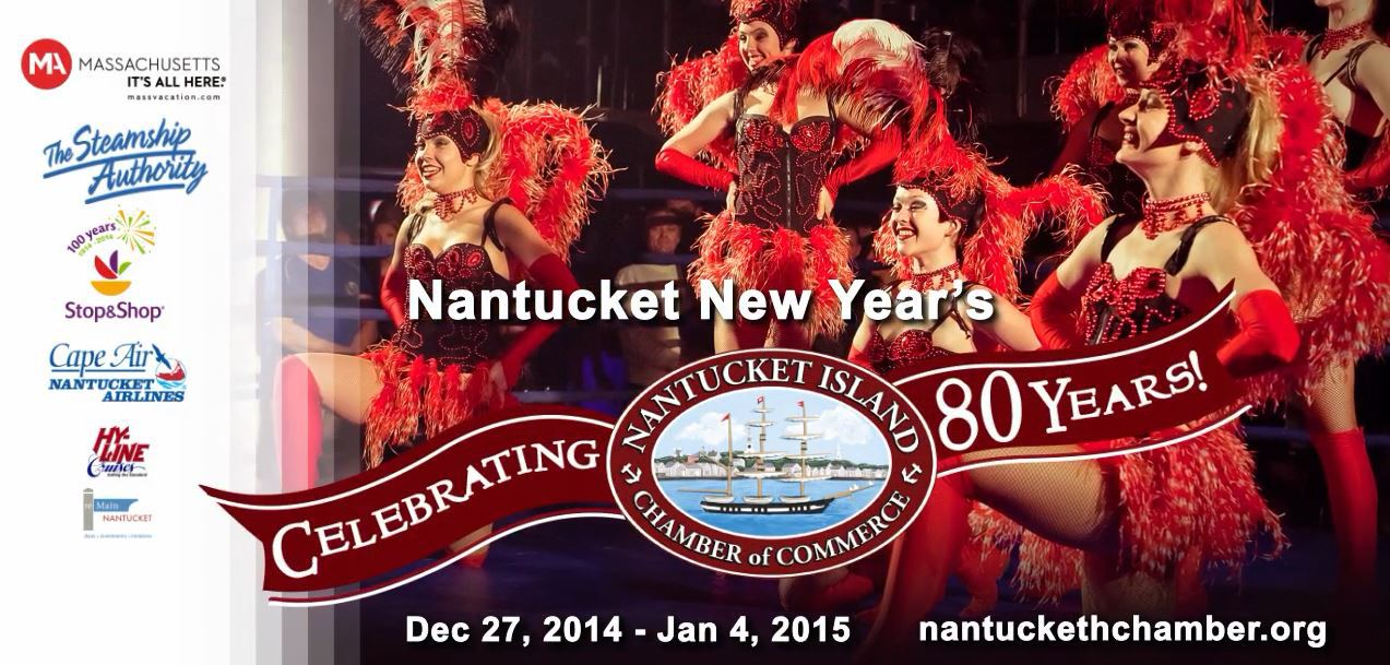 NANTUCKET NEW YEAR'S