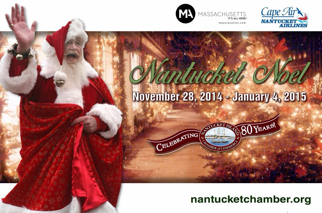 NANTUCKET NOEL