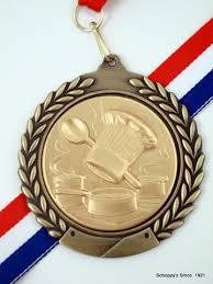 Culinary Exhibition Gold Medal