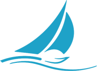 Harbor Boat Logo