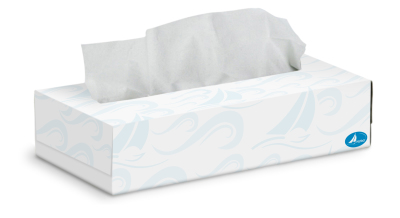 Harbor Facial Tissue