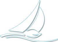 Harbor Boat Logo