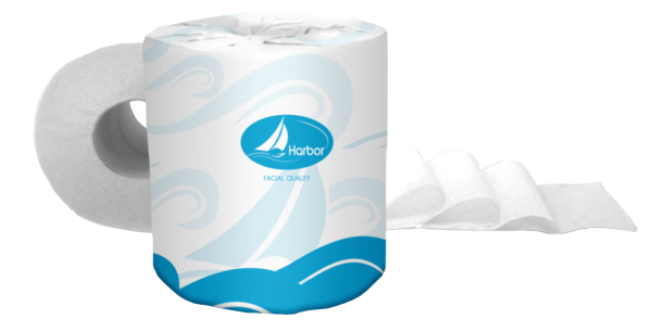 Harbor Bath Tissue