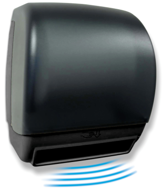 Harbor Hardwound Towel Dispenser