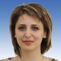 Անահիտ Ռուբենի Մենեմշյան