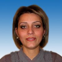 Վարդուհի Գևորգի Պետրոսյան