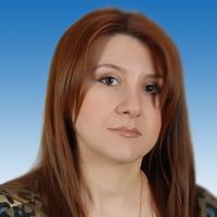 Անահիտ Ստեփանի Գոյունյան