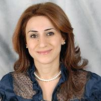 Աննա Շահենի Մկրտիչյան