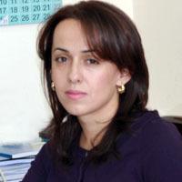 Զարուհի Ջիվանի Սարգսյան