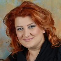 Հասմիկ Արամայիսի Մայսուրյան