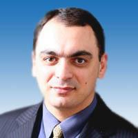 Դավիթ Հրայրի Ալավերդյան