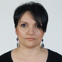 Ալվինա Սամվելի Աղաբաբյան