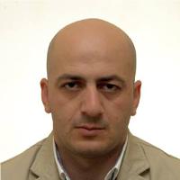 Վահրամ Գևորգի Միրաքյան