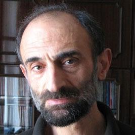 Հրաչիկ Լադիկի Բայադյան