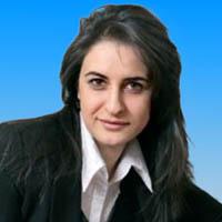Մարգարիտա Աշոտի Գրիգորյան