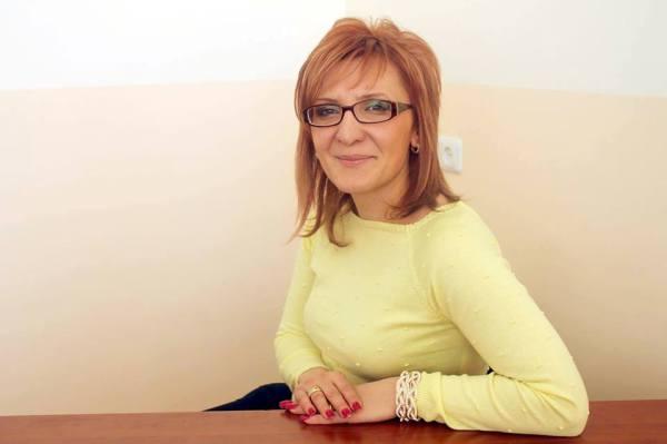 Անուշ Մանվելի Մարտիրոսյան