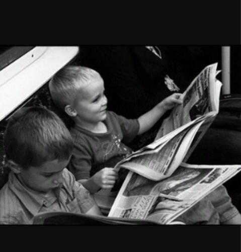 Ժամանակը սպառնու՞մ է տպագիր մամուլին