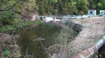 Գետիկ գետը ճգնաժամային վիճակում է