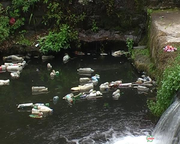 Աղտոտված գետերն ու ջրատարները․միջնադարյան սովորույթները 21-րդ դարում