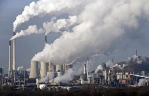 2020-ից սկսած՝ տարեկան 3,6 մլն մարդ կմահանա օդի աղտոտվածության պատճառով