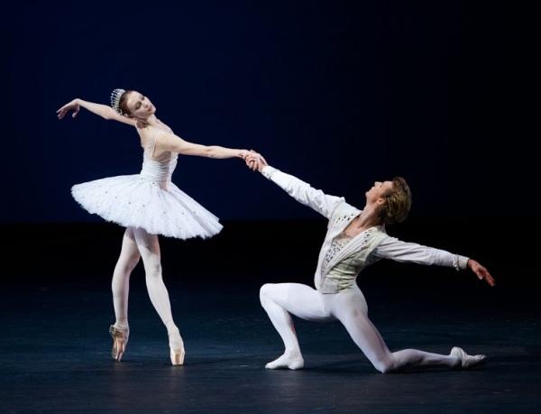 Բալետի ներկան ապագա չի դառնում