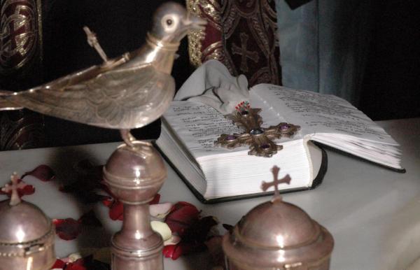 Հոգևոր ծնունդը խնջույքի առիթ. գնահատենք իրական արժեքները