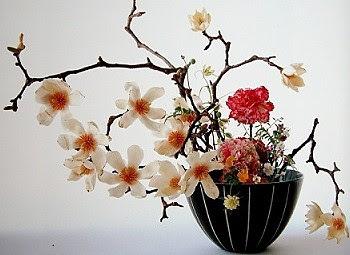 Ճապոնական ծաղկահարդարման արվեստ