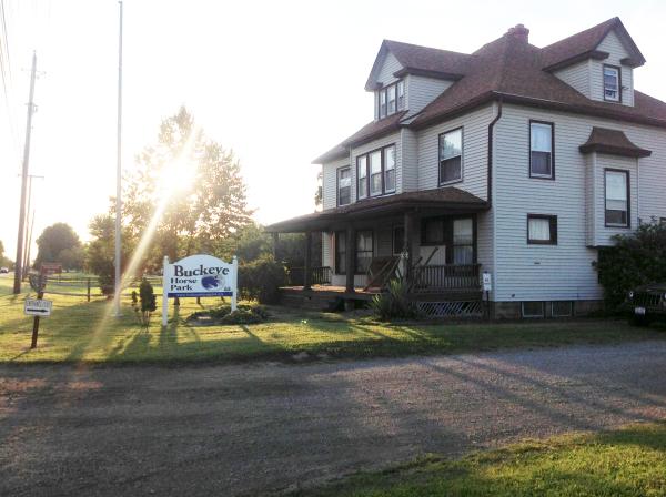 BHP house